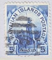 HAWAII  82  (o) - Hawaii