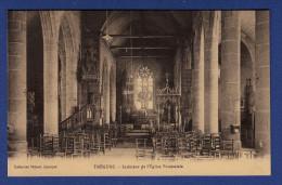 29 TREGUNC Intérieur De L'église Paroissiale - Trégunc