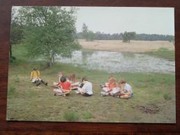 """Domein """" DIESTERWEG """" Op De Heide / Anno 1994 ( Zie Foto Voor Details ) !! - Kalmthout"""