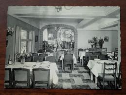 """"""" St. MARTINUSHOEVE """" Eetzaal - Halle / Anno 1964 ( Zie Foto Voor Details ) !! - Zoersel"""