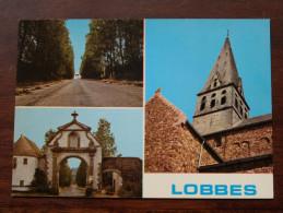 LOBBES / Anno 19?? ( Zie Foto Voor Details ) !! - Lobbes