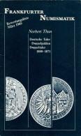 Bewertungsliste 03/1985 Frankfurter Numismatik Norbert Thun Münzen Deutschland Deutschland Münze Coin Coins - Literatur & Software