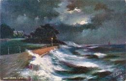 CPA - Illustrateur - Raphael Tuck - West Cowes - Oilette - 7256 - Tuck, Raphael