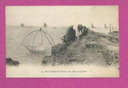 PECHE AU CARRELET (87) - Fischerei