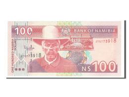 [#155199] Namibie, 100 Dollars Namibiens Type Wittbooi - Namibie