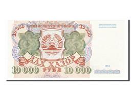 Tadjikistan, 10 000 Roubles Type 1994 - Tadjikistan