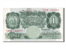 [#303610] Grande-Bretagne, 1 Livre Type 1948 - …-1952 : Before Elizabeth II
