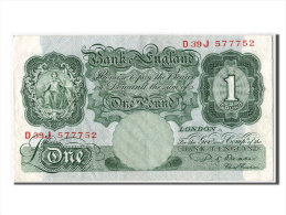 [#303609] Grande-Bretagne, 1 Livre Type 1948 - …-1952 : Before Elizabeth II