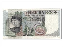 [#303636] Italie, 10 000 Lire Type 1976-79 - [ 2] 1946-… : République