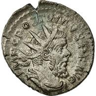 Monnaie, Postume, Antoninien, 260-269, Trèves Ou Cologne, TTB, Billon - 5. L'Anarchie Militaire (235 à 284)