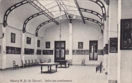 Fayt-lez-Manage 24: Maison ND Du Travail. Salle Des Conférences ( Billard ) 1910 - Manage