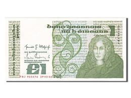 [#255341] Irlande, 1 Livre, Type Medb - Irlande