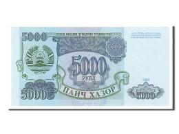Tadjikistan, 5000 Roubles Type 1994 - Tadjikistan