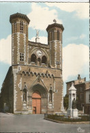 Cazeres - L' Eglise - Andere Gemeenten