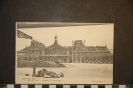 CP, 62, Arras 1919 La Gare N°1 Edition Charles Ledieu Arras - Arras