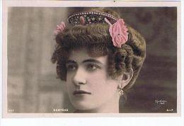 Dantèze, Artiste 1900 , Cliché Reutlinger , S.I.P. - Theatre