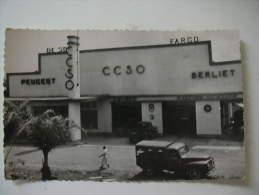 BANGUI CINEMA LE CLUB - Zentralafrik. Republik