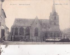 OVERIJSE : église St-Martin - Overijse