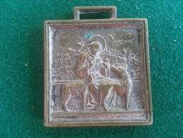 Signoreti Benedica, 10 Gram (medailles0175) - Italie