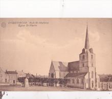 OVERIJSE : Kerk St-Martinus - Overijse