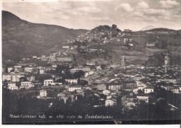 Grosseto - Montelaterone  M. 674  Visto Da Casteldelpiano - Grosseto