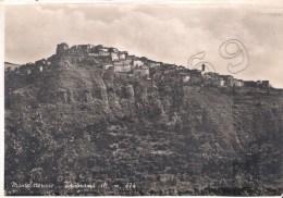 Grosseto - Montelaterone  M. 674  - Panorama - Grosseto