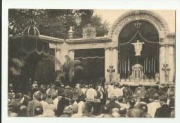 Brussel Koekelberg   *   C�r�monie de reconnaissance nationale - La Messe - L'Evangile