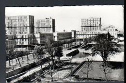76 - LE HAVRE - SQUARE DE L'HOTEL DE VILLE - Le Havre