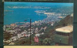 Hong Kong Island , Looking Eastwards Over The City Towards Causeway Bay    - Lfh176 - China (Hong Kong)