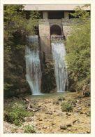 Putrih Dam, Zgornja Idrijca Regional Park, Slovenia Slovenija Postcard - Slovenia