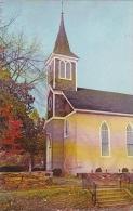 North Carolina Hillsborough Hillsborough Presbyterian Church