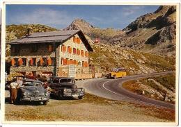 Berghaus Julierpass  (z439) - GR Grisons