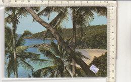 PO5189C# SEYCHELLES - ISOLA LA DIGUE  VG 1985 - Seychelles