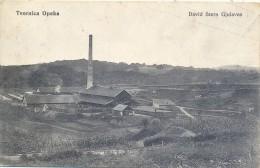 CROATIA HRVATSKA, ĐULOVAC GJULAVES, TVORNICA OPEKA, Circulated - Croatia