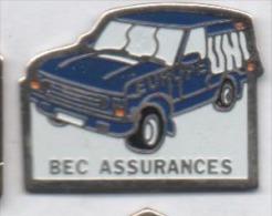 Assurance Mutuelle , BEC Assurances - Associations