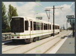 RX27  Nantes Tram M2.319 1985 - Zonder Classificatie