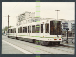 RX28  Nantes Tram M2.316 1985 - Zonder Classificatie