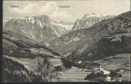 "Aflenz   ""Fölzeingang""  1911  Unbeschrieben  In Spitzenerhaltung!! - Alfenz"