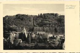 SAINT MORAND PRES ALTKIRCH  PANORAMA - Altkirch