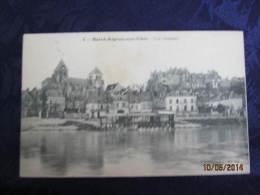 St Aignan Sur Cher Vue Generale - Saint-Amand-Montrond
