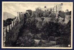 Carte-photo .La Spezia. Castello San Giorgio - La Spezia
