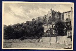 Carte-photo .La Spezia. Castello San Giorgio. Tratto Di Via XX Settembre - La Spezia