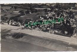 50-  SAINT PAIR SUR MER - VUE GENERALE AERIENNE   1954 - Saint Pair Sur Mer