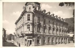 POSTAL    TRENCIANSKÉ  TEPLICE  - ESLOVAQUIA   - HOTEL PANONIA - - Eslovaquia
