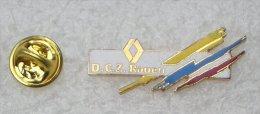 DCZ ROUEN RNUR              OOO  59 - Renault