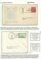 ANTARTIDA - OTRAS EXPEDICIONES Y BUQUES  SNOW CRUSIER Y OPERACION WINDMILL -1940 Y 1948 - Other