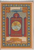Atlas PLM - La Tunisie - Tourisme