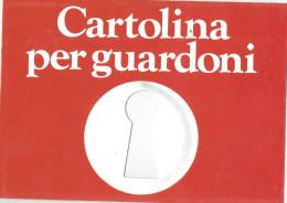 HUMOR CARTOLINA - Humor