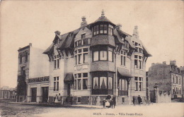 Bray-Dunes 35: Villa Sweet-Home - Bray-Dunes