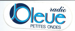 Radio / Radio Bleue/   Petites ondes / Ann�es 1980     ACOL4